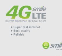 Ouganda : Smile Uganda lance deux innovations 4G LTE pour ses clients