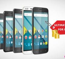 Zuri choisit DESPEC comme distributeur de ses smartphones en Afrique de l'Est