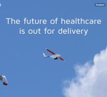 Cette start-up utilise des drones pour livrer des médicaments au Rwanda