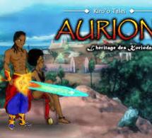 Aurion, l'héritage des Kori-Odan : Le premier jeu vidéo 100% camerounais