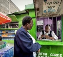 Kenya: M-Pesa rapporte une hausse de 27% de ses utilisateurs dans le monde, à 25 millions
