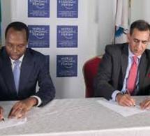 Le Rwanda collabore avec Mastercard pour l'inclusion financière dans le pays