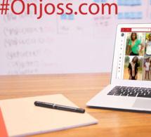 Onjoss.com - Une application web pour détecter les talents au Cameroun