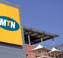 MTN Nigeria accepte de payer 1,671 milliards $ au gouvernement nigérian