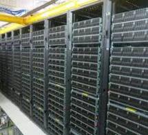 L'ordinateur le plus rapide d'Afrique est classé au 121e rang mondial