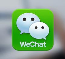 WeChat à l'assaut de WhatsApp en Afrique