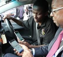 L'appli Little Cabs de Safaricom tient tête au géant Uber au Kenya